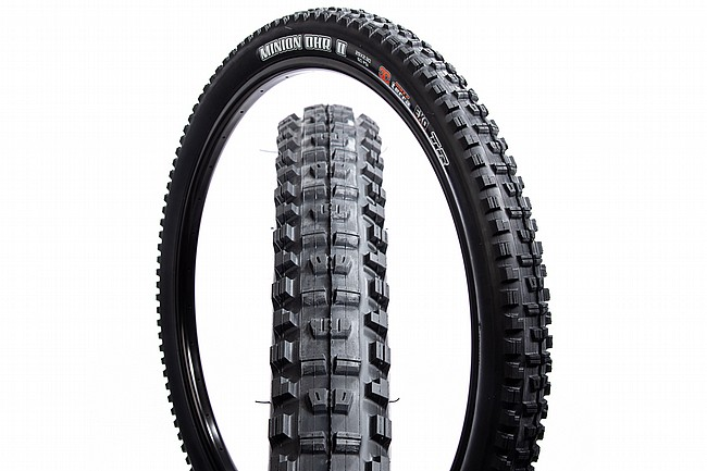 "Maxxis Minion DHR II 3C/EXO/TR 29"" Tire"