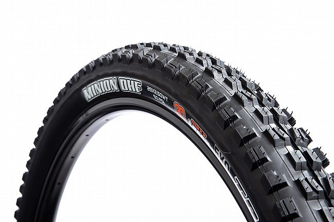 """Maxxis Minion DHF 29"""" 3C/EXO/TR MTB Tire"""