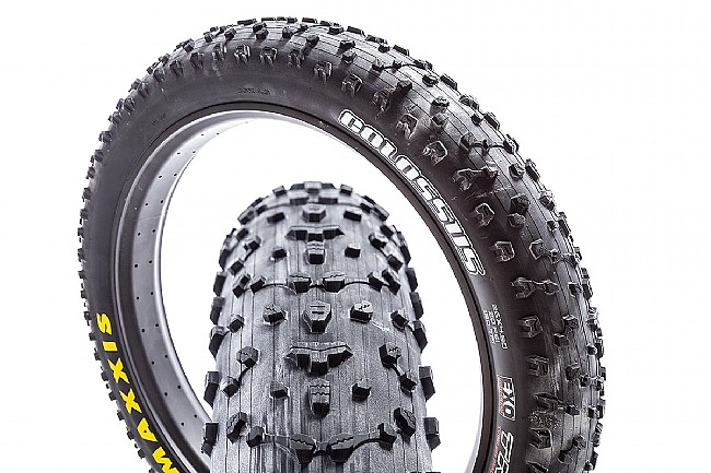 """Maxxis Colossus EXO/TR 26"""" Fat Bike Tire 26 x 4.8 - EXO/Tubeless Ready"""