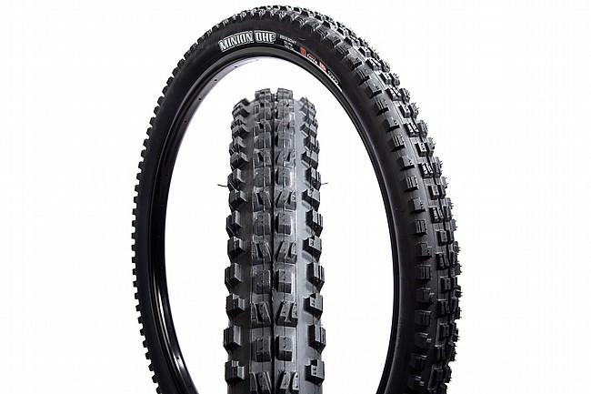 """Maxxis Minion DHF Wide Trail 3CG/EXO/TR 29"""" MTB Tire"""