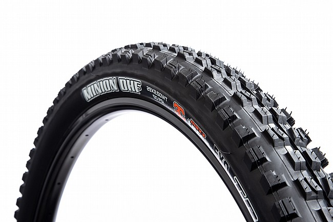 "Maxxis Minion DHF Wide Trail 3C/DD/TR 29"" MTB Tire"