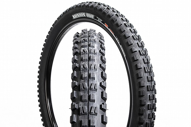 Maxxis Minion DHF PLUS 29+ EXO/TR MTB Tire 29 x 3.0 - 3C/EXO/TR