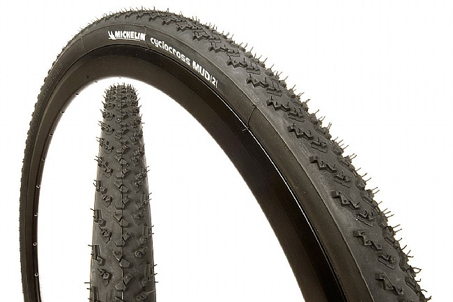 Michelin Cyclocross Mud 2 Tire Michelin Cyclocross Mud 2 Tire