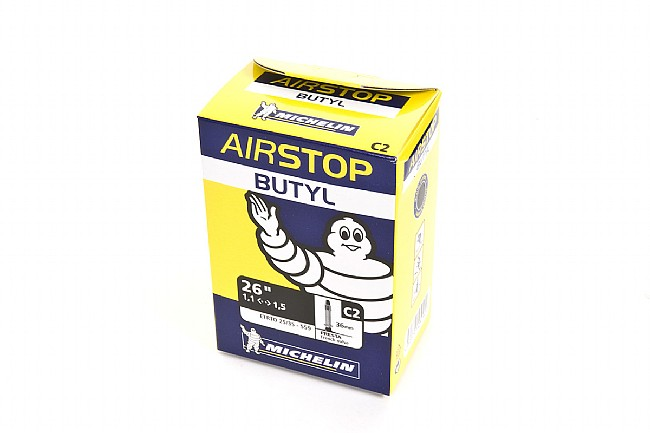 """Michelin C2 Airstop 26"""" Tube"""
