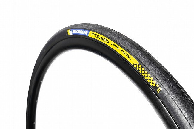Michelin Power Time Trial Tire Michelin Power Time Trial Tire