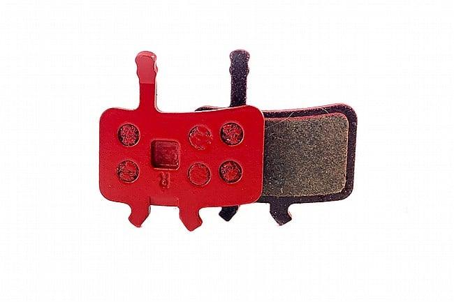 MTX Braking Red Label RACE Brake Pads Avid BB7/Juicy