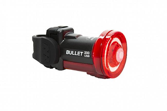 NiteRider Bullet 200 Rear Light NiteRider Bullet 200 Rear Light
