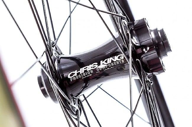 Stans NoTubes Flow MK3 Chris King 29 Inch Wheelset Stans NoTubes Flow MK3 Chris King 29 Inch Wheelset