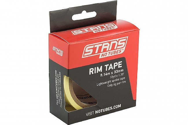 Stans NoTubes Rim Tape Stans NoTubes Rim Tape
