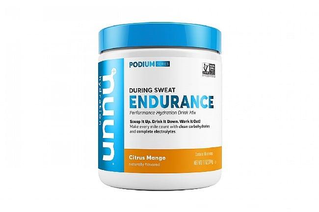 Nuun Endurance Elite Hydration Mix (16 Servings) Citrus Mango