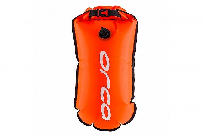 Orca Openwater Safety Buoy With Hydration Pocket Orca Openwater Safety Buoy w/Hydration Pocket