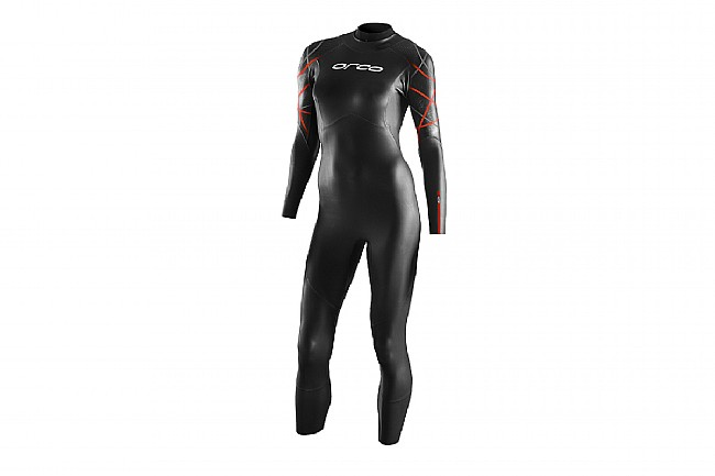 Orca Womens Openwater RS1 Thermal Wetsuit Black