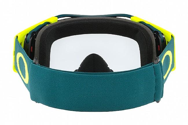 Oakley Airbrake MTB Goggles Balsam/Retina - Prizm Low Light Lenses