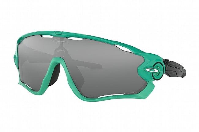 Oakley Origins Jawbreaker Sunglasses Celeste/Black - PRIZM Black