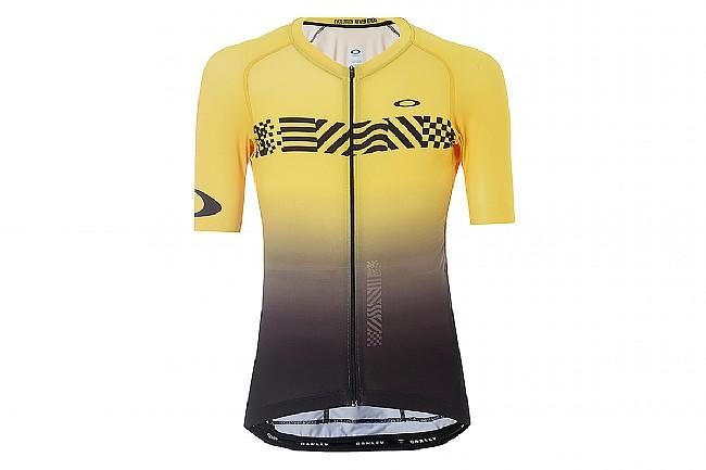Oakley Mens Colorblock Tour De France LTD Jersey at ... c17529bf3
