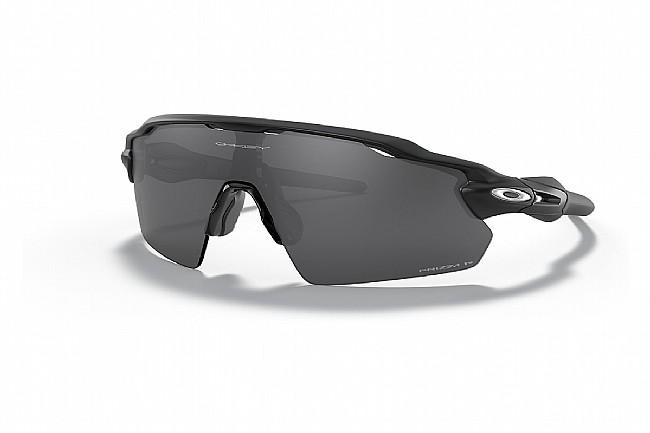 Oakley Radar EV Pitch Sunglasses Matte Black - Prizm Black