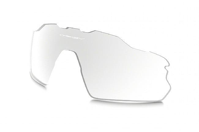 Oakley Radar EV Replacement Lenses Pitch - Clear