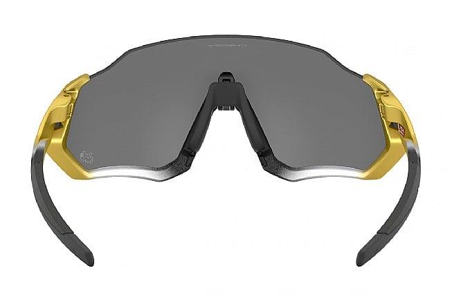 Oakley TDF Flight Jacket Sunglasses Oakley TDF Flight Jacket Sunglasses