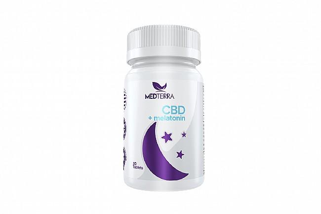 Medterra CBD Good Night Tablets (Bottle of 30) Medterra CBD Good Night Tablets (Bottle of 30)