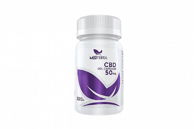Medterra CBD Gel Capsules (Bottle of 30) Medterra CBD Gel Capsules (Bottle of 30)