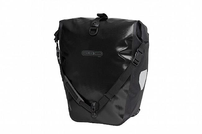 Ortlieb Back-Roller Free QL3.1 Pannier Single Black