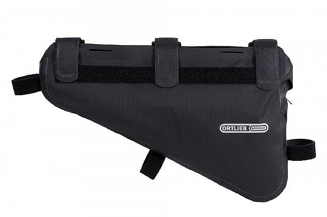 Ortlieb Frame-Pack Matte Black - 4L