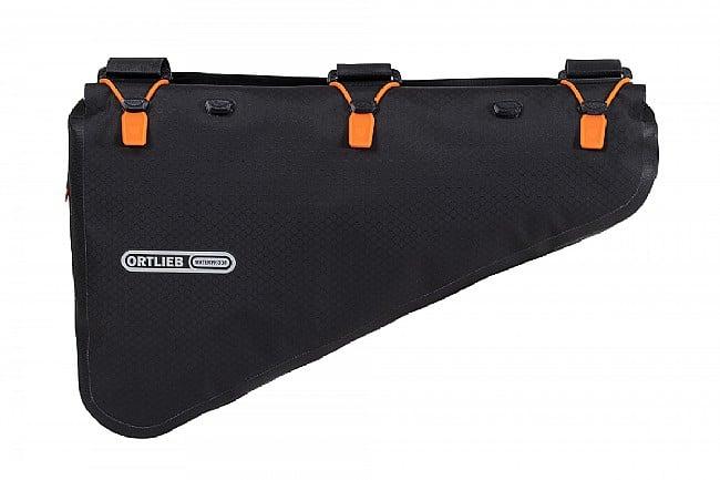 Ortlieb Frame-Pack RC Matte Black - 4L