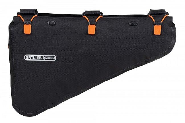 Ortlieb Frame-Pack RC Matte Black - 6L