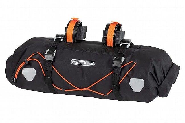 Ortlieb Handlebar Pack Matte Black - 15L