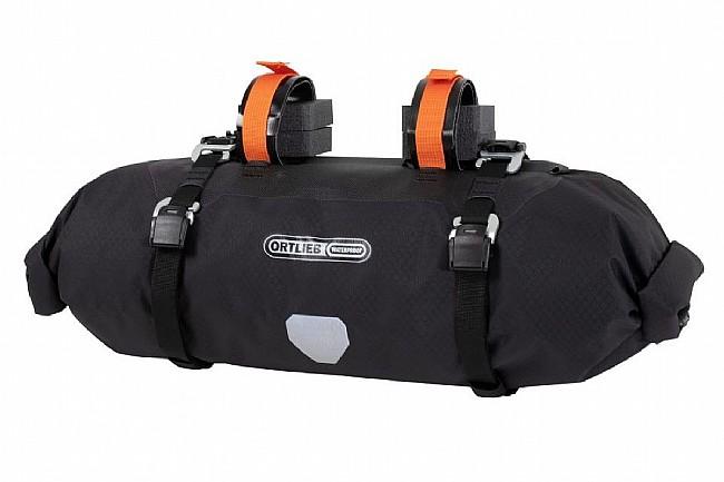 Ortlieb Handlebar Pack Matte Black - 9L