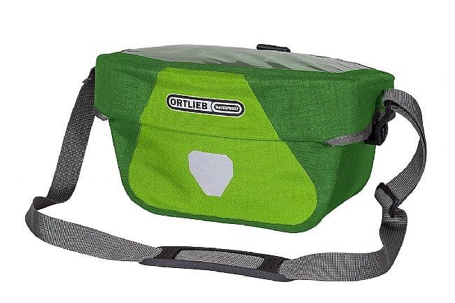 Ortlieb Ultimate 6S Plus Handlebar Bag Lime/Moss