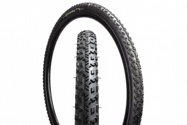 Pirelli Cinturato Gravel M 700c Tire Black