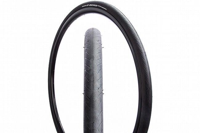 Pirelli PZero Road Tire Black