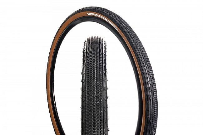 Panaracer GravelKing SK 700c Tire Brown Sidewall