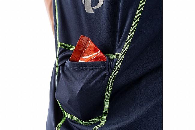 Pearl Izumi Mens Select Pursuit Tri SL Jersey Pearl Izumi Mens Select Pursuit Tri SL Jersey