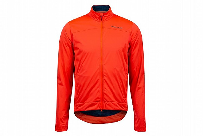 Pearl Izumi Mens PRO Insulated Jacket Screaming Red/Twilight