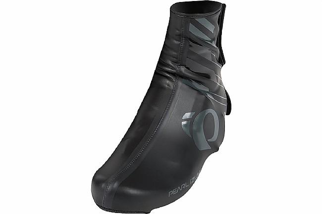 Pearl Izumi P.R.O. Barrier WxB Shoe Cover Black