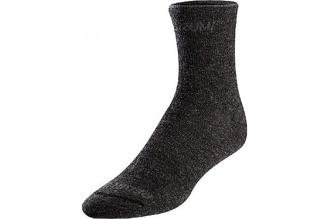 Pearl Izumi Merino Wool Sock Phantom Core