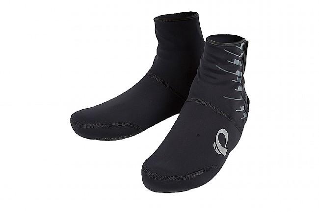 Pearl Izumi Elite Softshell Shoe Cover Black