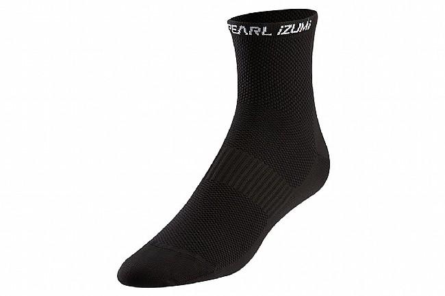 Pearl Izumi Elite Sock Black