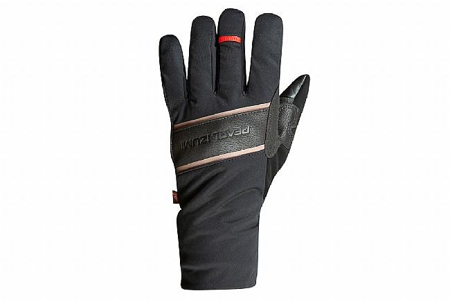 Pearl Izumi Womens AmFib Gel Glove Black