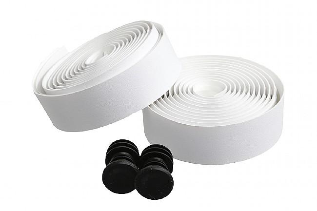 PRO Race Control Microfiber Handlebar Tape White Solid