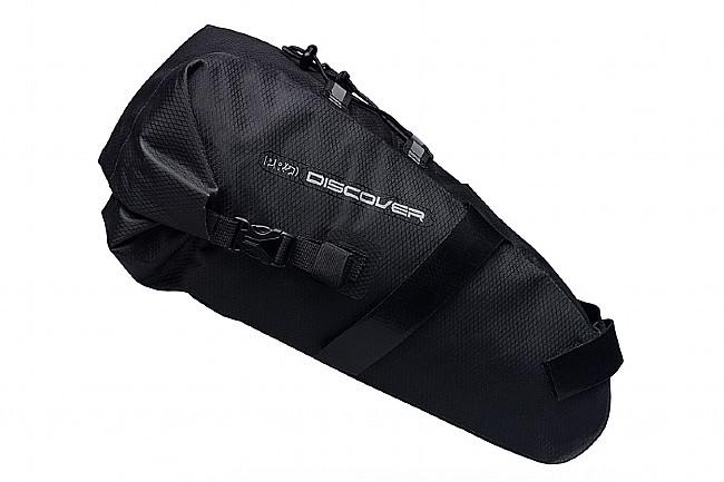 PRO Discover Team Gravel Seatpost Bag PRO Team Gravel Seatpost Bag