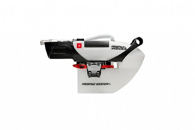 Profile Design Aero FC Hydration System FC 35 White