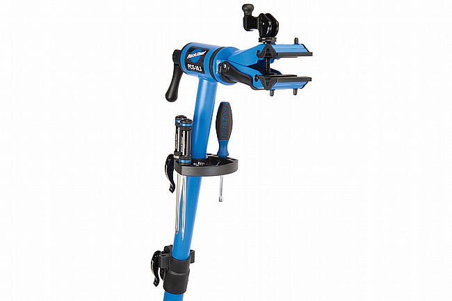 Park Tool PCS-10.3 Deluxe Home Mechanic Repair Stand Tools Not Included