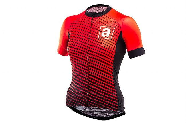 41ac52c46 ProCorsa Womens Athletes Lounge Florence Cycling Jersey at ...