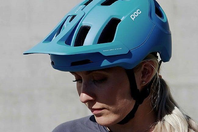 POC Axion SPIN MTB Helmet POC Axion SPIN MTB Helmet