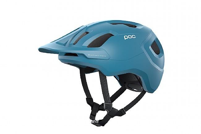 POC Axion SPIN MTB Helmet Basalt Blue Matt
