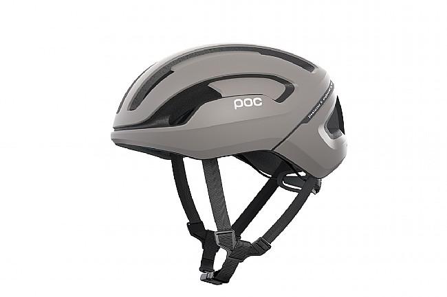 POC Omne Air SPIN Helmet Moonstone Grey Matt