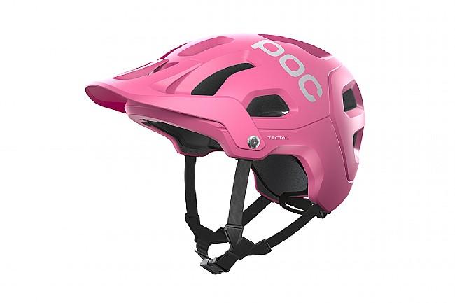 POC Tectal MTB Helmet Actinium Pink